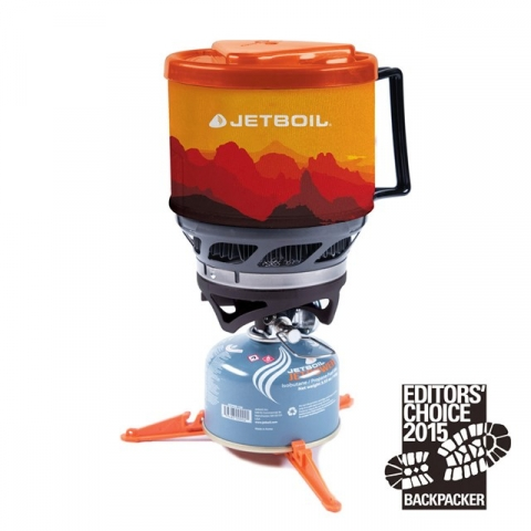 JETBOIL MiniMo