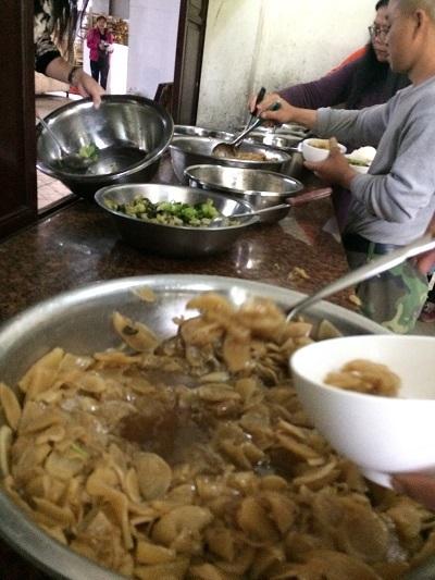 精進料理―1