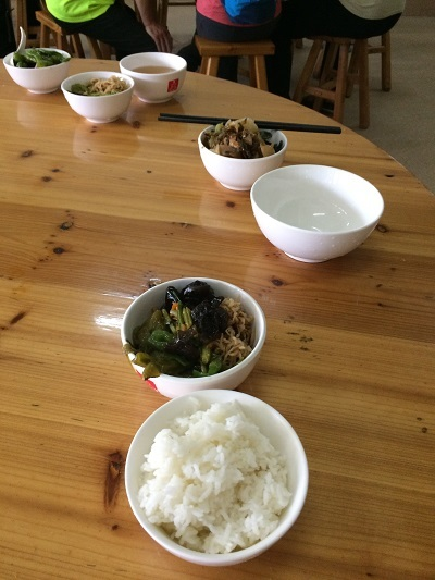 精進料理―2