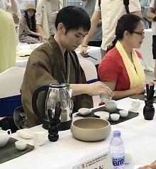 第8回 闘茶会2