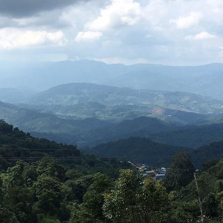 雲南省の旅1