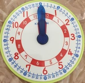 くもん時計1