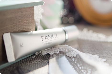 ファンケル FANCL 無添加 アイセラム 目もと・口もと ハリつや集中クリーム