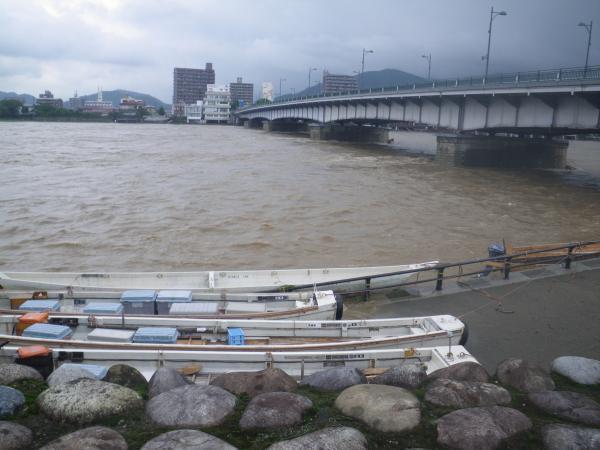 8日長良橋