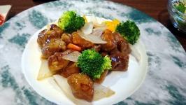 熊本市東区戸島の中国四川料理・秀峰で中華ランチ♪