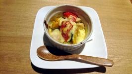 大津町のrestaurant+cafe いろはで季節を感じる月替りコースランチ♪