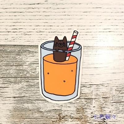 S0448オレンジキジトラ (1)