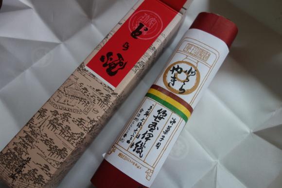 笹屋伊織のどら焼き02