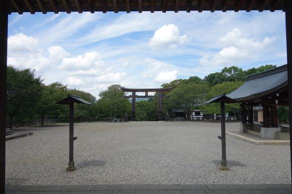 吉野神宮25