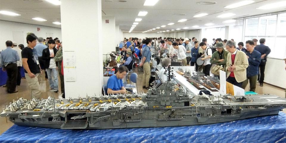 6836 航空母艦 960×480