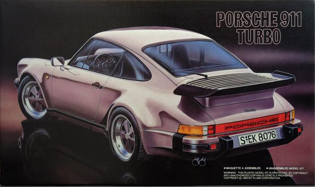 2234 ポルシェ 911 ターボ 640×380