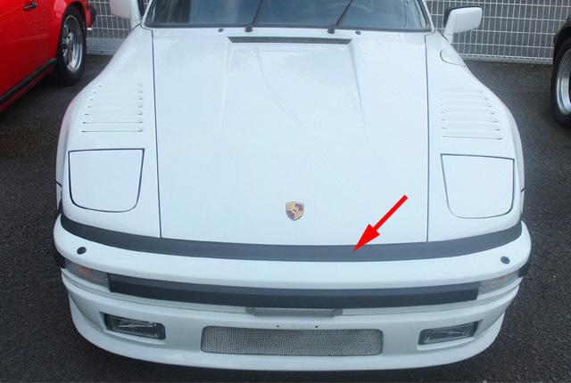 7763 ポルシェ 911 ターボFN 430×640
