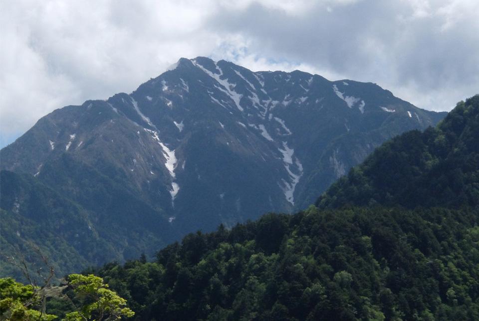 7156 甲斐駒ヶ岳 960×645