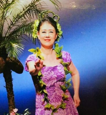 mariko hula