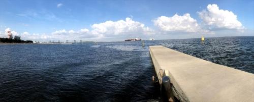 海はいいね