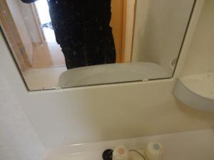 洗面所 ハウスクリーニング お掃除前