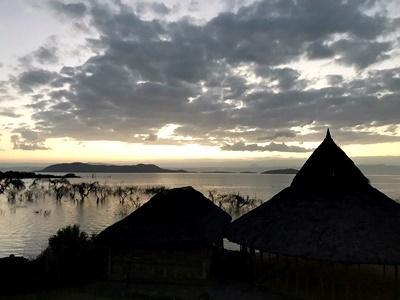 バリンゴ湖 (2)