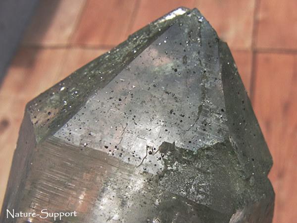 マニハール水晶