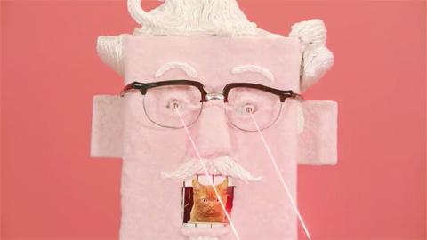 KFC_SandersCatClimber9