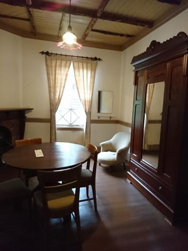 三笠ホテル・客室