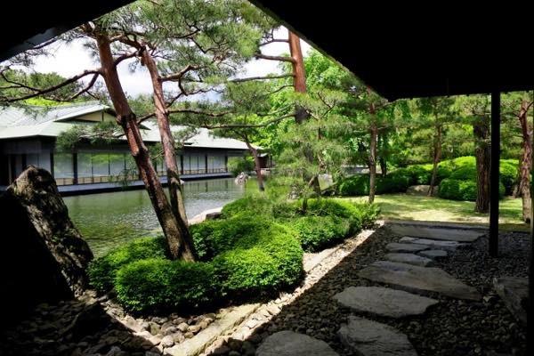 20180721 京都迎賓館