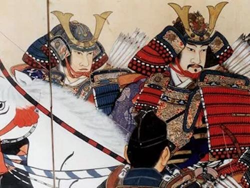 20180802 鎌倉武士