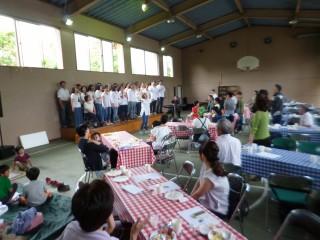 Early Summer Gospel Party2