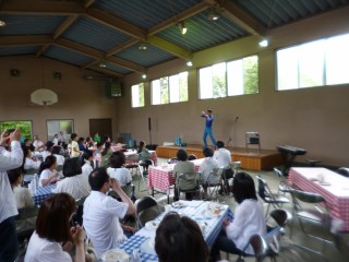 Early Summer Gospel Party3