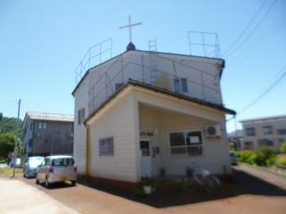 六日町教会1