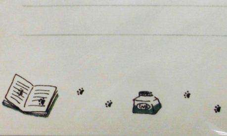 黒猫だより (4)