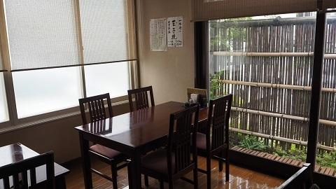 札幌市 石臼挽き・手打蕎麦 一水庵 (いっすいあん)