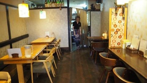 札幌市 手打ち蕎麦とお酒 蕎麦切り 春のすけ