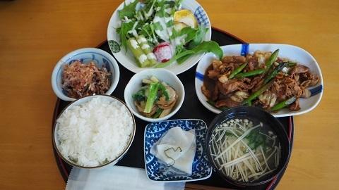 味工房 藍花 (らんか)