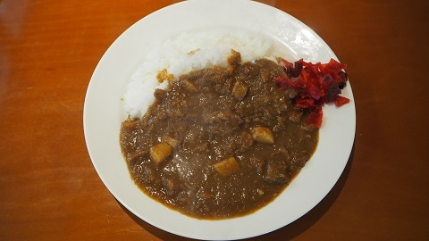 札幌市 日本の西洋料理 洋食マーシュ亭