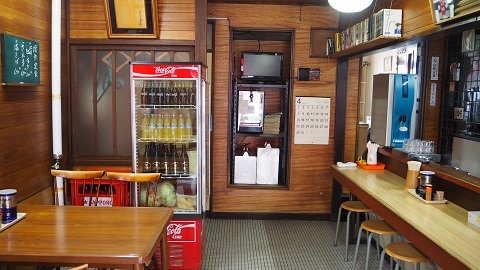 札幌市 ラーメン・お食事 一番