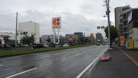 札幌市 そば処 信州庵