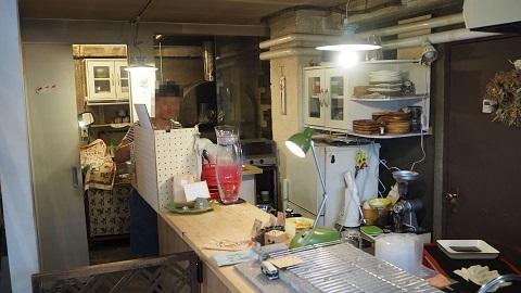 札幌軟石窯パンと珈琲 SLOPE