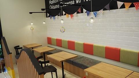 ペンギンべカリーカフェ 美園店