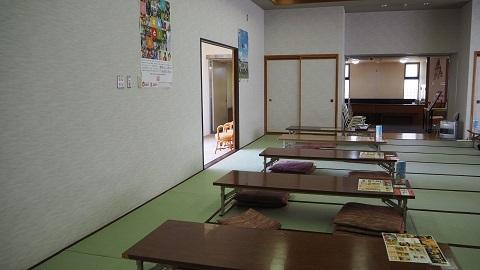 南幌温泉 ハート&ハート 本館大浴場リニューアルオープン