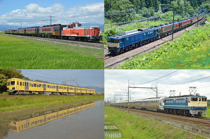 DSC_2626 2018年 鉄道画像③