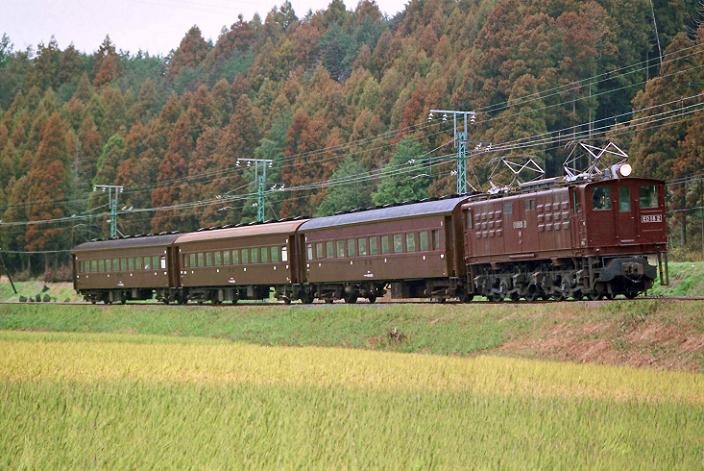 970324 飯田線
