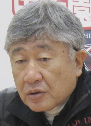 日本大学フェニックス アメリカンフットボール タックル 内田正人 宮川泰介