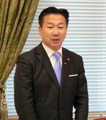 福山哲郎 立憲民主党 モリカケ