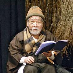 常田富士男 まんが日本昔ばなし