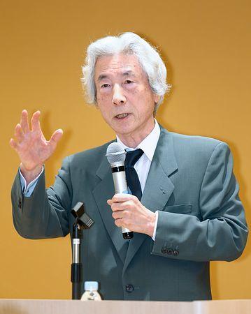 小沢一郎 自由党 小泉純一郎