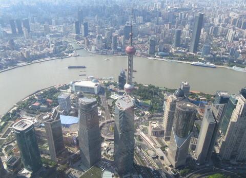 上海を訪問し刺激受けた5人の高校生 「中国の負の側面ばかり見ていた。実際は街も人も東京並みか、それ以上だ」