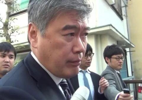 セクハラ音声データを公開された財務省・福田淳一事務次官、週刊新潮の報道を全否定し提訴を検討 … 「テロップのやりとりをしていないし、音声の女性記者とやらが誰なのかも分からない」