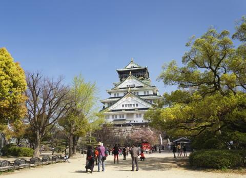 年間4000万円の赤字を出していた大阪城公園、運営を民間企業に任せた結果、2億円以上の黒字に転換