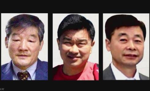 北朝鮮で拘束されていた3人のアメリカ人が解放される … 北朝鮮を訪問したポンペイオ国務長官とともに帰国の途に