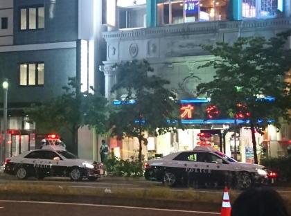 名古屋市錦のネットカフェで男性客が面識の無い男に刺される 稲田府見洋容疑者(22)逮捕 … 「自分が死ねないので、むかついて刺した」と供述